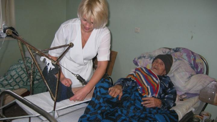 Чиновники Минздрава России проверят отношение к пожилым в поликлиниках Волгограда