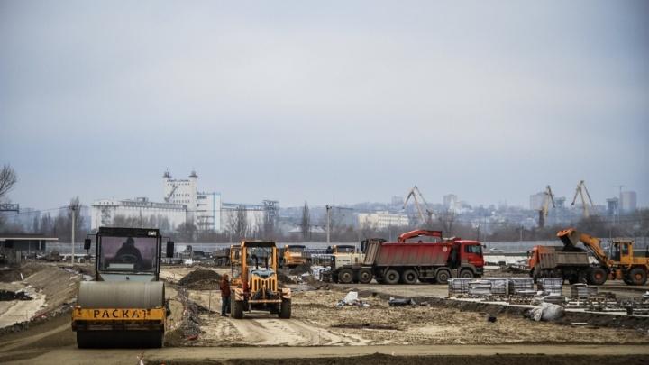 В Аксайском районе начнут строительство трассы в обход М-4 «Дон»