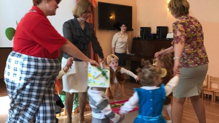 «Ростелеком» поздравил подшефный дом ребенка с открытием проекта «Социальная квартира»