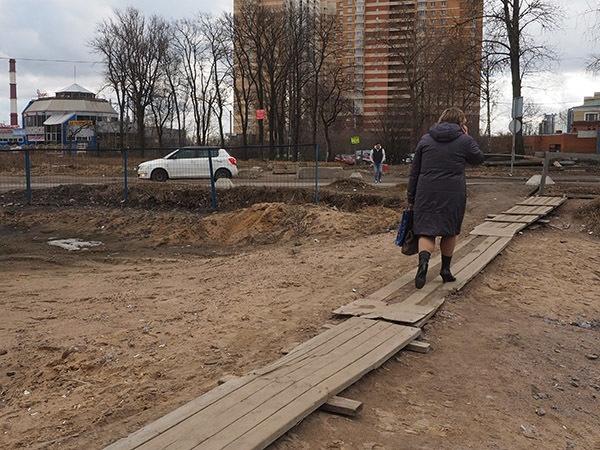 """Михаил Огнев/архив """"Фонтанки"""""""