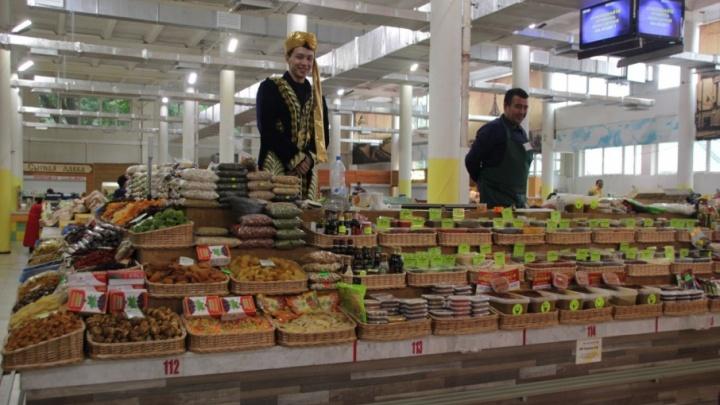 На Центральном рынке в Ярославле установили новую вентиляцию по специальному проекту