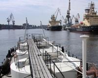 «Газпром нефть» запустит производство судовых масел Texaco