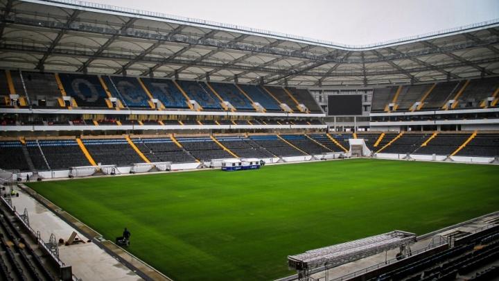 Исландские чиновники отказались посещать матчи ЧМ в Ростове