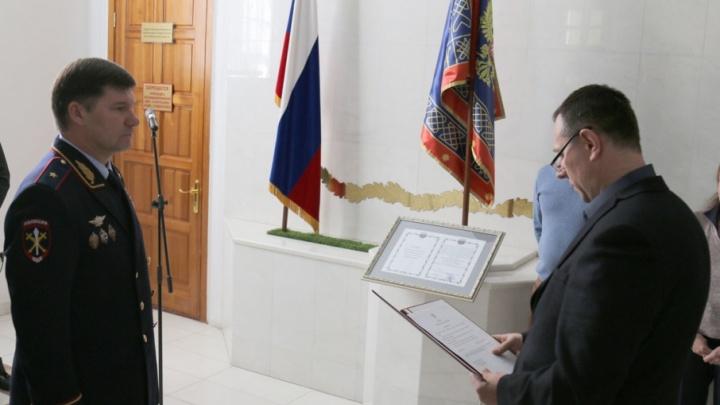 Сначала клятва, потом паспорт: в Тюмени приняли первую присягу у иностранцев