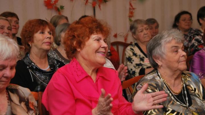 Команда Поморья стала второй на спартакиаде пенсионеров России