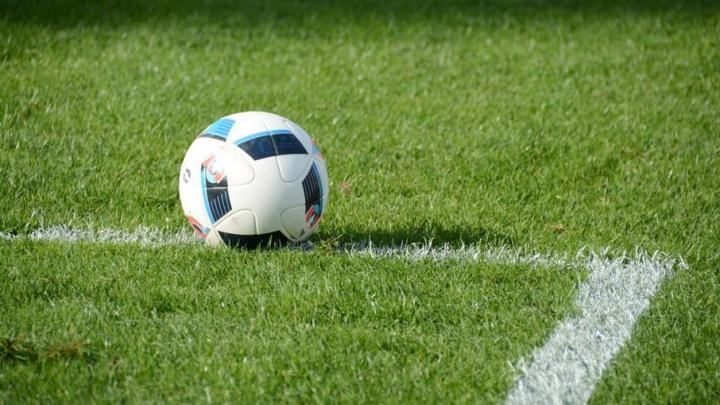 Игроки ФК «Ротор-Волгоград» сыграли вничью в гостях у «Тюмени»