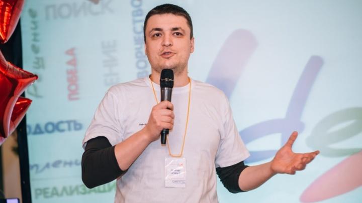 «Я не очень хороший «продажник»: основатель Gagnidze Dynamics – о бизнесе и подходе к клиентам