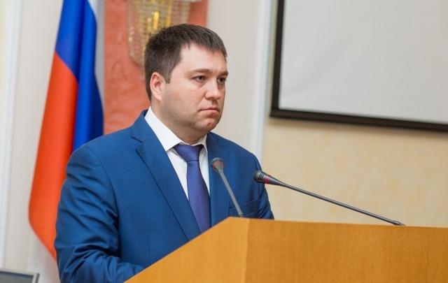 У ярославского мэра появился новый зам