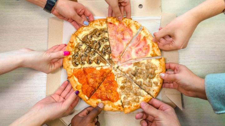 Где в Самаре заказать пиццу и не разочароваться