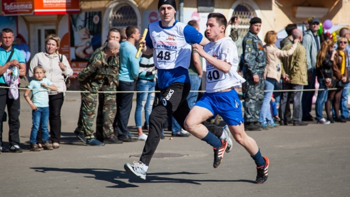 В Поморье стартует забег Холмогоры – Новодвинск – Архангельск