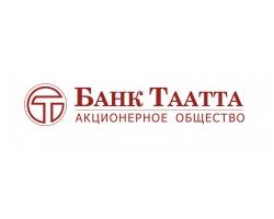 Банк «Таатта» сделал образование доступней