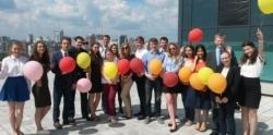 Студенты ЮУрГУ прошли стажировку в престижной академии PwC