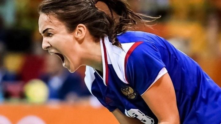 Гандболистка «Ростов-Дона» поддержала атлетов, готовых выступать на олимпиаде под нейтральным флагом