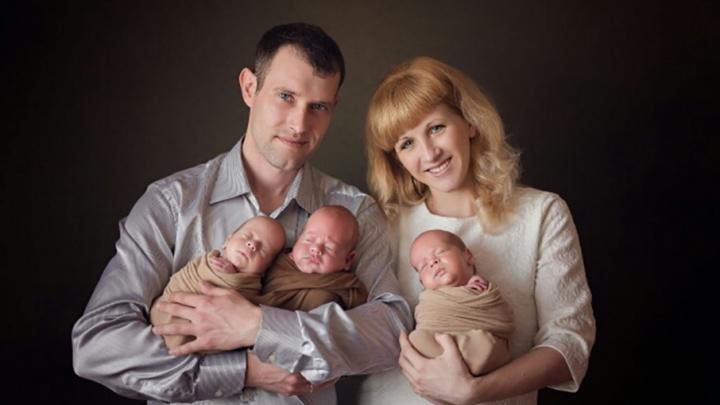 Три миллиона в подарок: многодетной семье погорельцев донские власти выделили средства на покупку дома