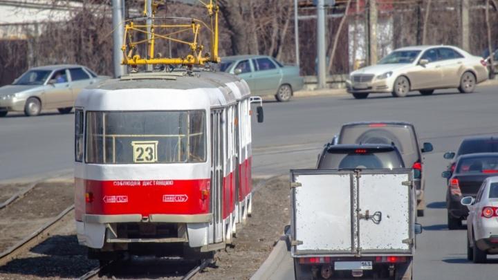 Предел — 90 поездок: в Самарской области льготникам отказали в безлимите по транспортной карте