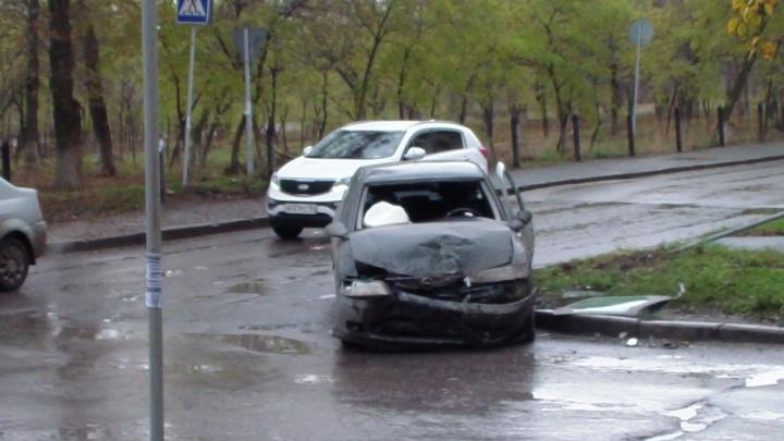 Горожане не могут добиться светофора на самом аварийном перекрестке Волгограда