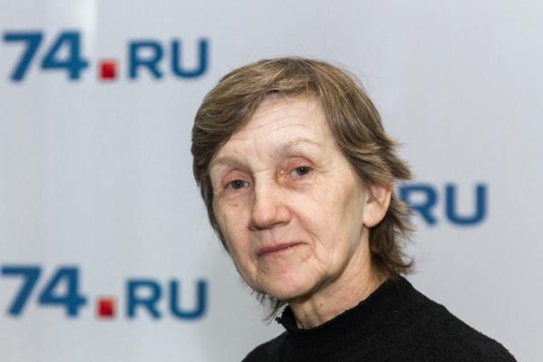 Лариса Худякова собирается подать в суд и вернуть деньги за страховку