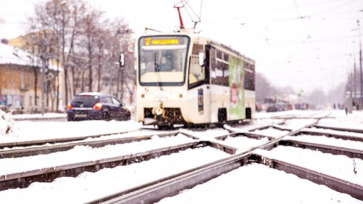 Ярославские депутаты предложили убрать трамваи на Пятёрке