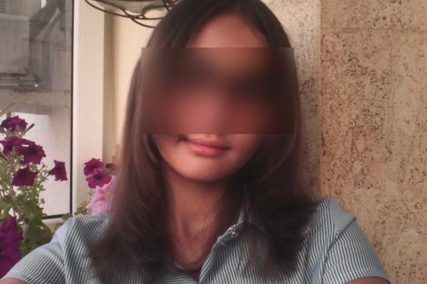 Исчезнувшую школьницу ищет весь Камышин