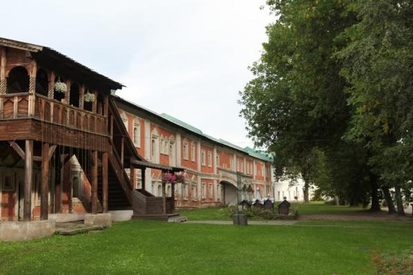 Музей-заповедник Ярославля отличился на престижном фестивале