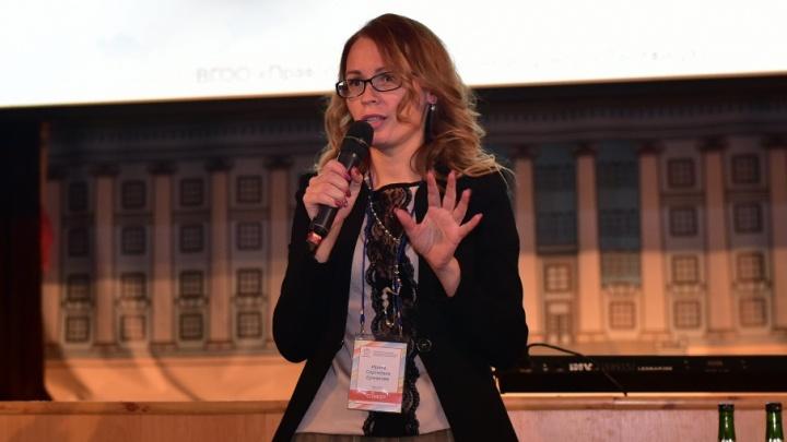 Форумы по трудоустройству мам, придуманные в Перми, пройдут в других регионах