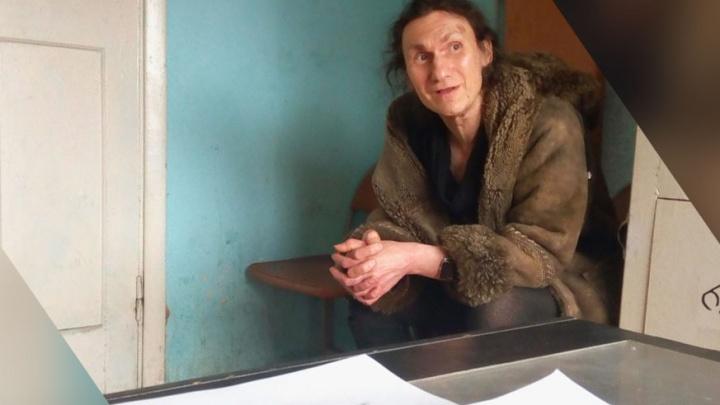На свободе с чистой совестью: челябинца, расчленившего мать, приговорили к трудотерапии