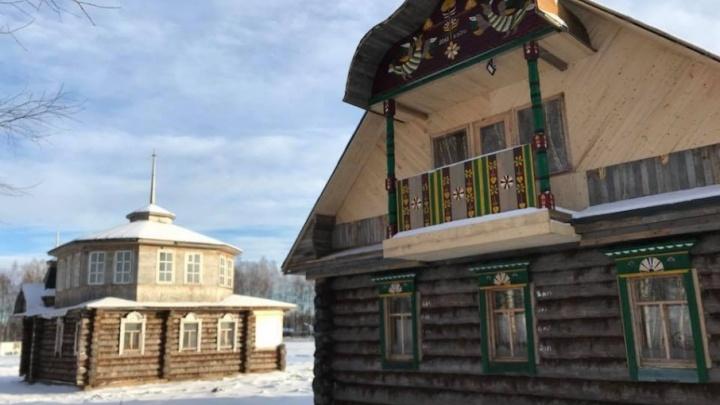 Сказочная «Деревня Тыгыдым» переехала из Пошехонья на ярославский курорт