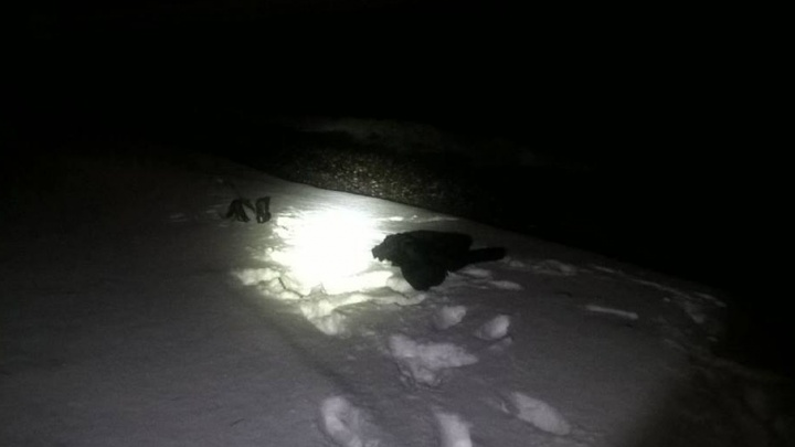«Во рту погибшая зажала нательный крест»: в Тольятти утонула местная жительница