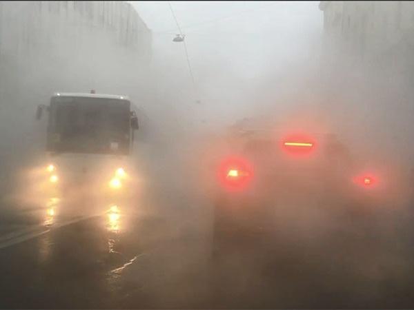 кадр из видео/