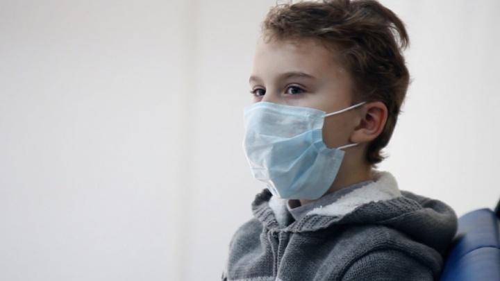 Вслед за Тюменью на карантин закрыли школы в Ишиме, Тобольске, Заводоуковске и еще двух районах