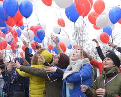 «Ломоносовский обоз» увез самых талантливых из столицы Поморья в Москву
