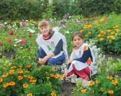 «ЛУКОЙЛ-Пермь» подвел итоги экологических акций