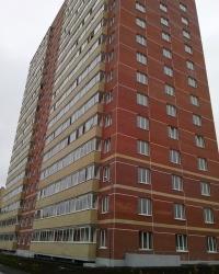 Сдан жилой дом по ул. Красноводская, 15 в ЖК «Боровики»