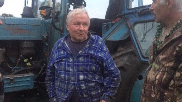 Ярославцы нашли в лесу 70-летнего пенсионера