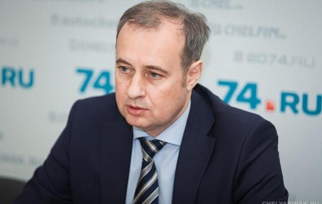 Следственный комитет завершил работу над делом экс-главы Копейска о взятках