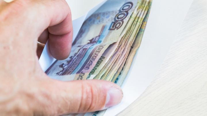 В Новокуйбышевске мужчина пытался откупить друга от полиции и сам попал за решётку