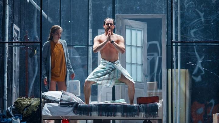 В Волковском театре из-за болезни актёра отменили спектакли