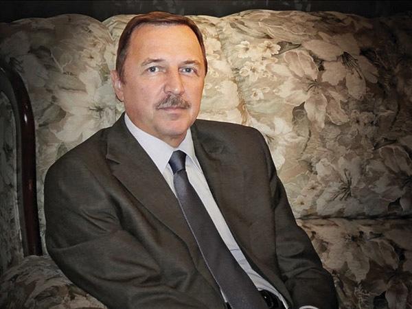 Александр Ефимов, фото предоставлено посольством РФ в ОАЭ