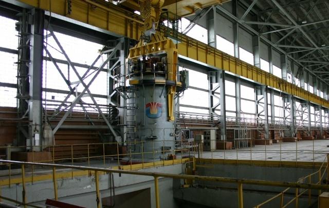 В Онеге из-за аварии в цехе приостановил работу завод