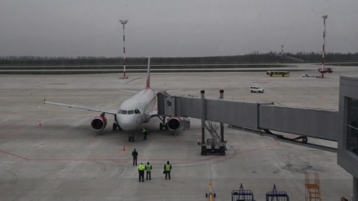 Полеты на высоком уровне: самолеты начнут приземляться в аэропорту Платов с 1 декабря