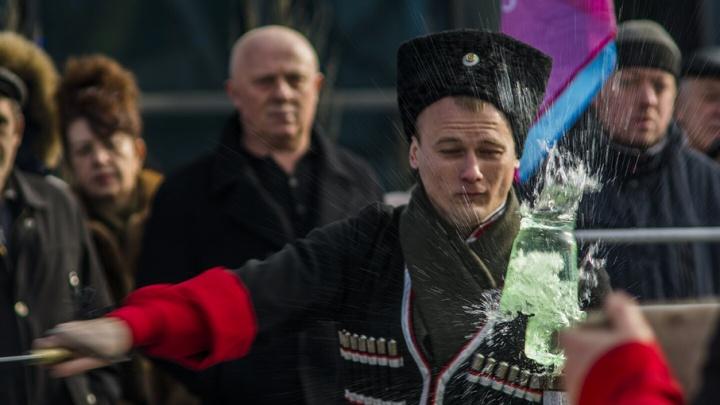 «Готовим нагайки»: казаки отреагировали на возможность проведения гей-парада в Новочеркасске