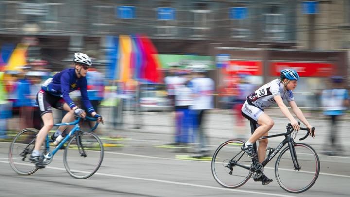 Тест 74.ru: что вы знаете о чудачествах велосипедистов