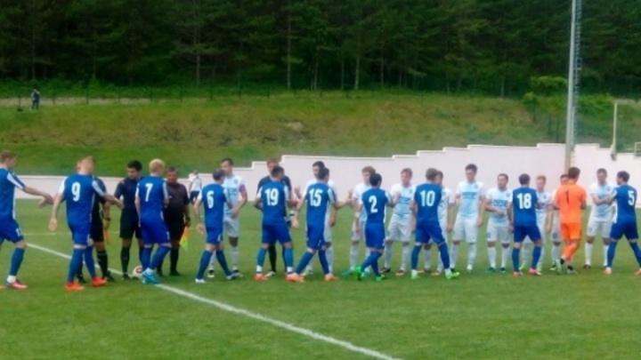 «Ротор-Волгоград» победил «Черноморца» и проиграл «Кубани»