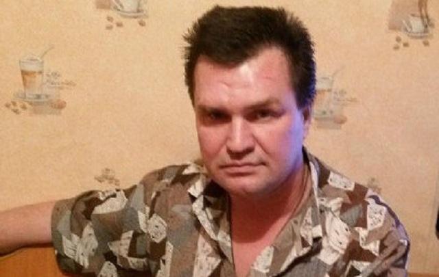 Челябинцев попросили помочь в поиске 47-летнего мужчины, страдающего эпилепсией