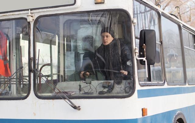 В Самаре эвакуировали пассажиров из задымленного троллейбуса
