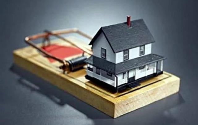 «Многоходовочка» с одной квартирой: есть ли защита от мошенников