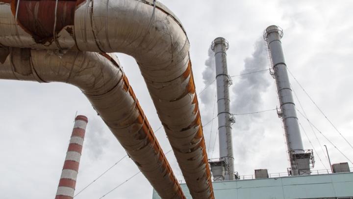 Жители Дзержинского района Волгограда второй раз за неделю остаются без тепла