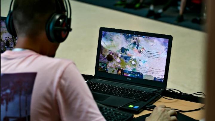 В Тюмени открылся филиал Федерации компьютерного спорта России