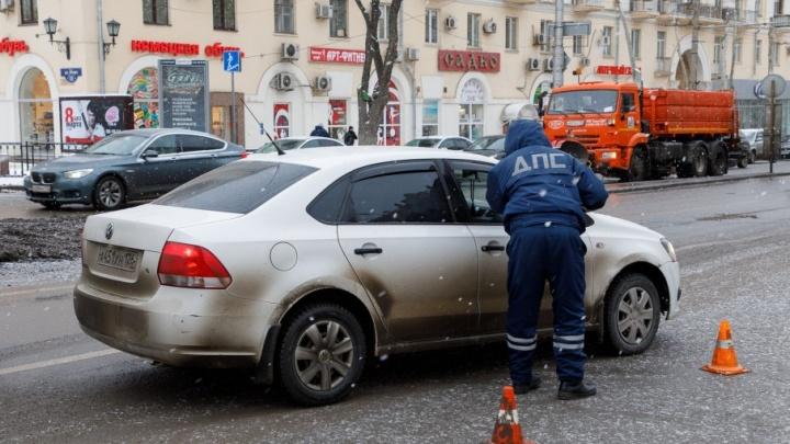 В Волгограде из-за Масленицы закроют дорогу в центре города