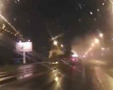 Кадр из видео в телеграм-канале «Мегаполис»